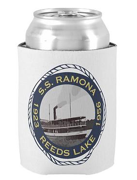 SS Ramona Can Holder
