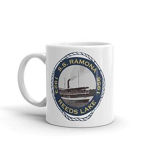 SS Ramona Mug
