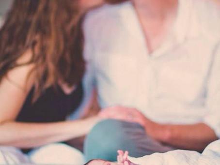 As melhores fotos para você fazer com o seu bebê