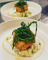 Cod, Hake and Salmon Fishcakes_ Tartar S
