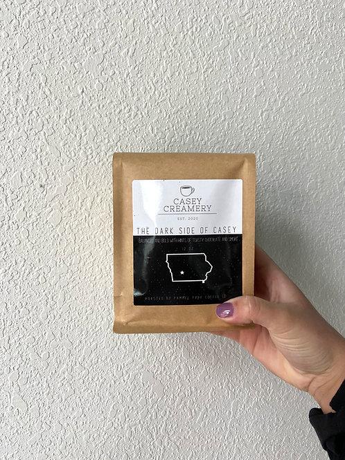 The Dark Side of Casey Coffee