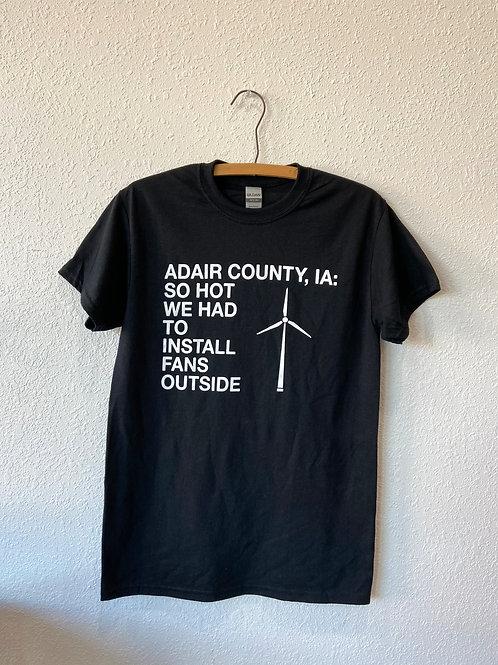 Adair County Windturbines