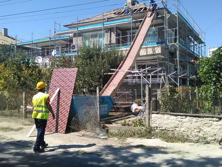 А ако искате да сте максимално не ангажирани с ремонта, обърнете се към Ремонт Строй Консулт ЕООД.
