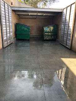 Clean Dumpster Area.jpeg