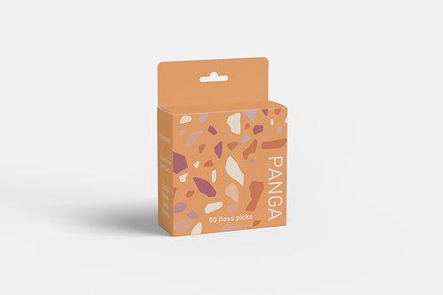 Floss Pick Refill 6 units/case