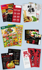 Direct Mailing Promotion