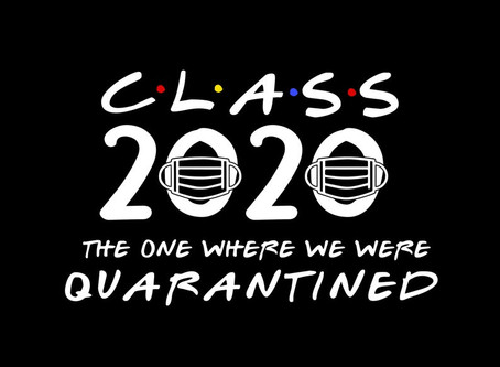 We support class 2020