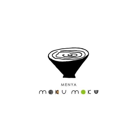 ラーメン店 店舗ロゴ