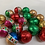 Thumbnail: Fancy Foil Ornaments