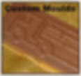 custom chocolate molds