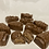 Thumbnail: Milk Chocolate Holiday Peanut Butter Filled Novelties