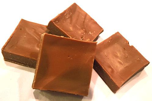 Milk Chocolate Squares