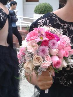 Beechworth Wedding Florist