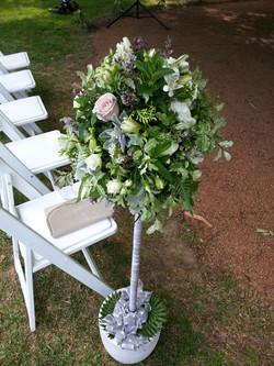 wedding florist beechworth