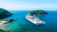 Cruise vacations with lowest price guarantees