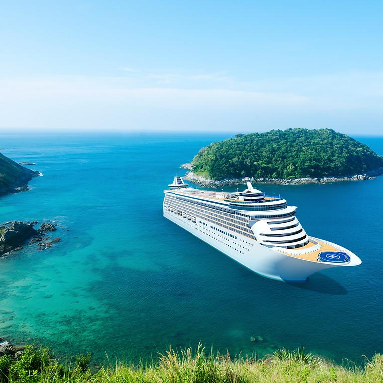 Seatrade Europe (Cruise & River Cruises)
