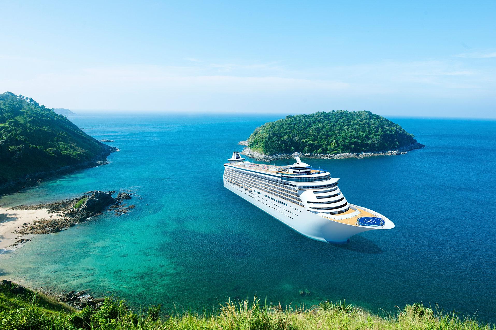 MES Junkets Charleston Junkets Home - Charleston sc cruise ships