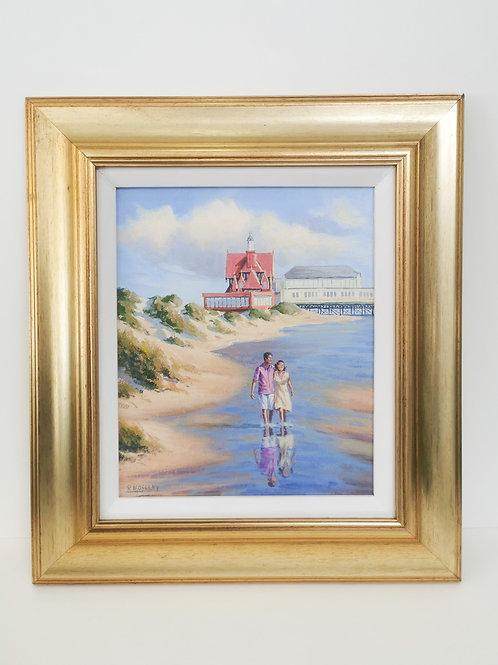 Ron Moseley - St Annes Beach