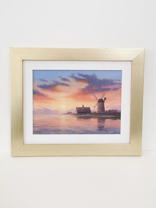 Ron Moseley - Lytham Windmill