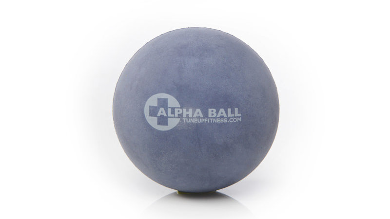 Alpha TuneUp Therapy Ball