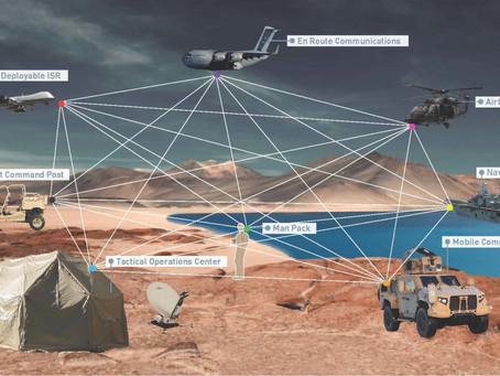 Voyager Connected Battlefield - Webinar Episode #1