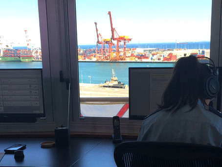 Fremantle Sea Rescue Communications Upgrade