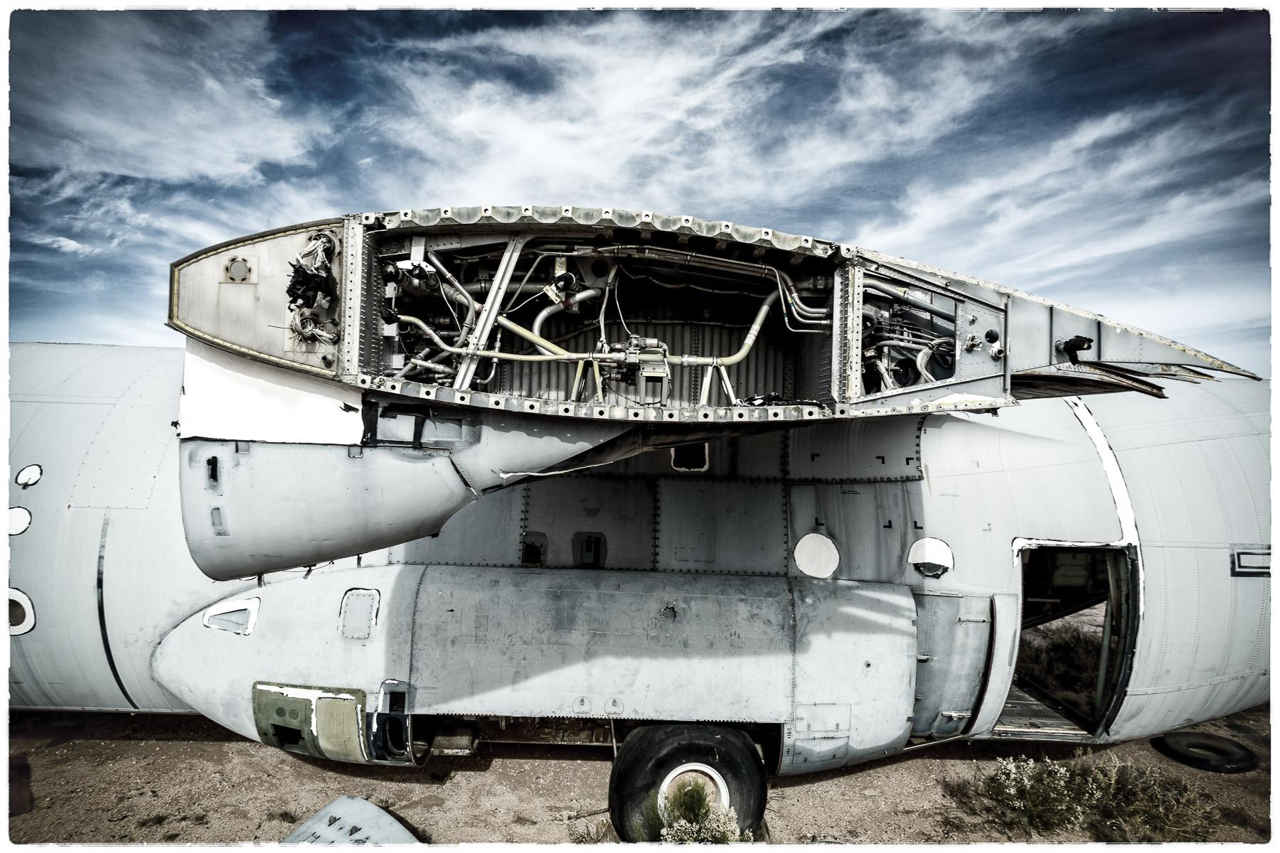 C-130E 64-0503