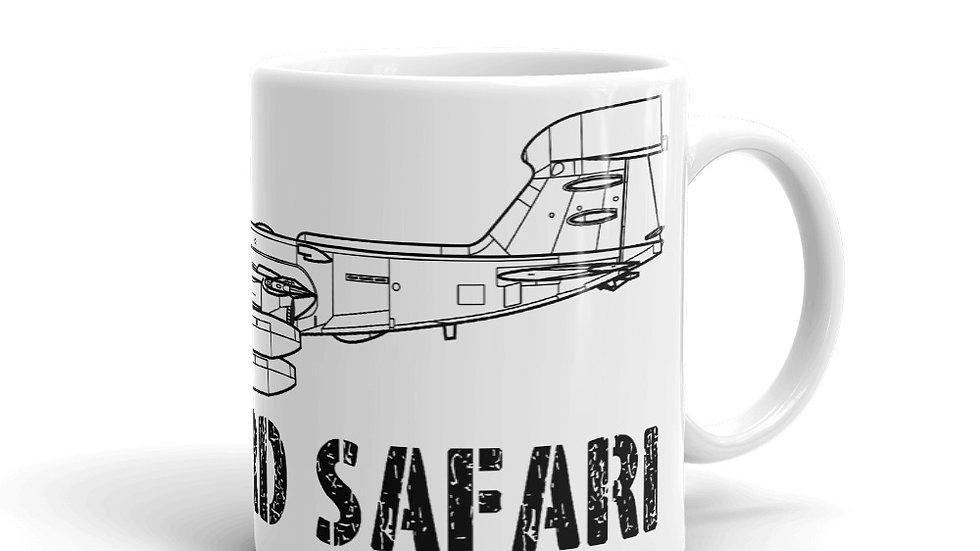 Boneyard Safari EA-6B Coffee Mug