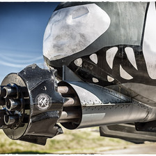 A-10A 79-0552