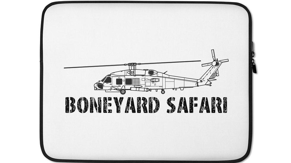 Boneyard Safari Laptop/Tablet Sleeve