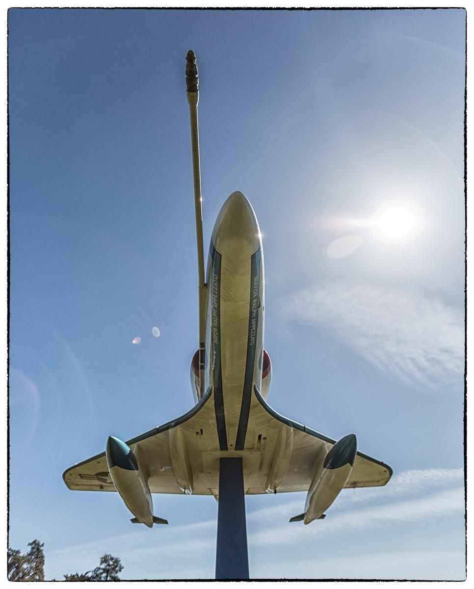 A-7B 154362