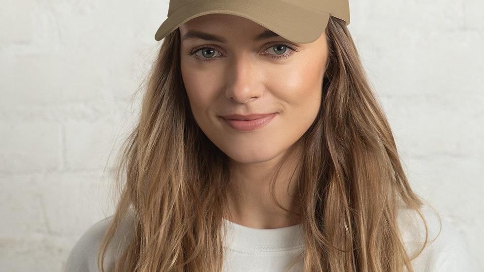 Boneyard Safari Ball cap with adjustable strap
