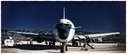 USAF Boeing T-43A S/N 71-1406