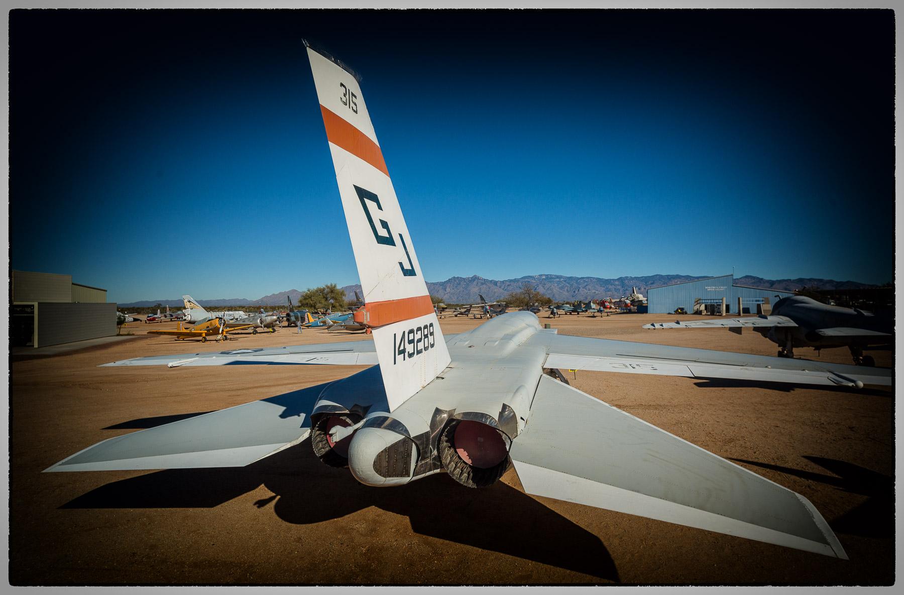 RA-5C Vigilante 149289
