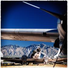 C-117D 12441 Screaming Eagle