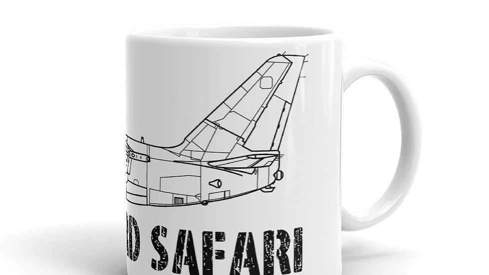 Boneyard Safari S-3 Coffee Mug