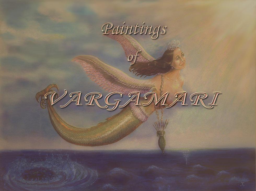paintings of vargamari