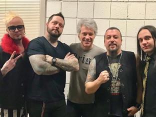 Flashback Article - Bon Jovi performs the Bradley Center's last concert ever