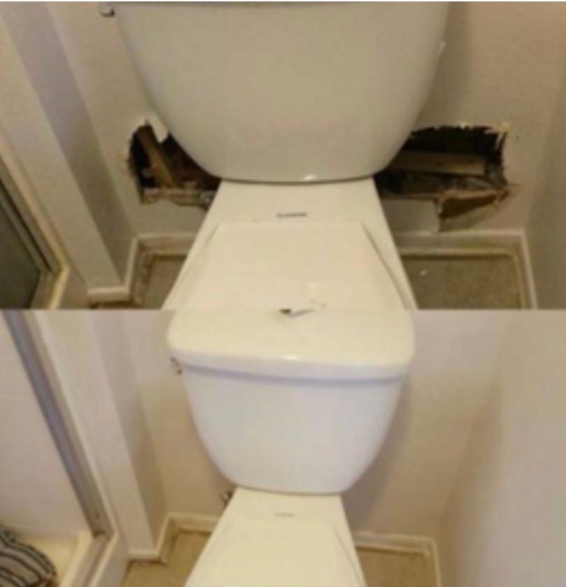Drywall Repair 2
