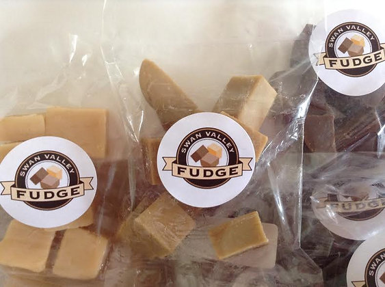 COFFEE FUDGE - STANDARD BAGS