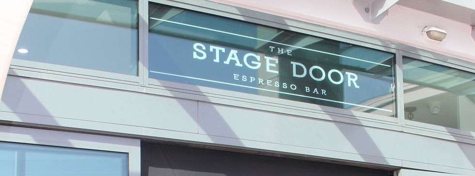 The Stage Door Cafe Bella Vista