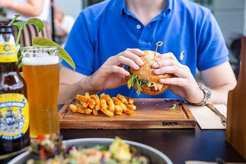 Bella Vista Lunch