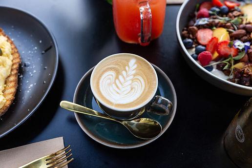Bella Vista Coffee