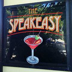 The Speakeasy Restaurant, Marco Island