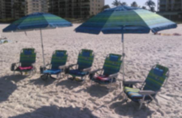 Marco Island Beach Service