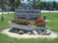 Calusa Island Marina, Goodland Florida
