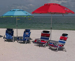 Rent Beach Chairs