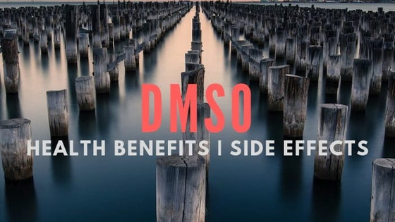 DMSO Salve (Topically administered trans-dermal solvent based pain-relief salve.)