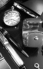 Armband Uhr Kugelschreiber Füller Montblanc