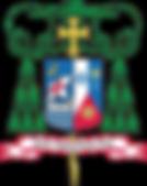 Bishop Solis Coat of Arms